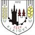 logo Střední škola zemědělská a potravinářská, Klatovy, Národních mučedníků 141