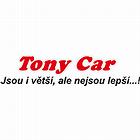 logo - Tony Car, s.r.o.