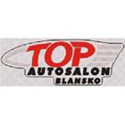 logo - TOP AUTOSALON BLANSKO, s.r.o. - Škoda Plus