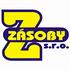 logo ZÁSOBY, s.r.o.