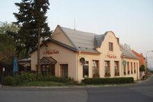 Restaurant u Macků