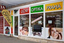 Oční Optika Praha s.r.o.