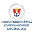logo Okresní hospodářská komora Olomouc