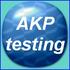 logo AKP testing