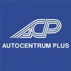 logo - Autocentrum Plus - Autobazar Důlce