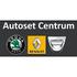 logo - Autoset Centrum ČR plus s.r.o.