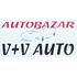 logo - Autobazar V + V