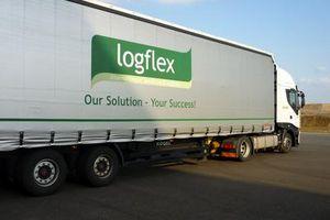 Logflex CZ