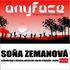 logo Anyface - Soňa Zemanová