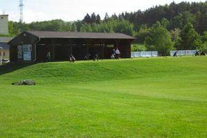 Golf Resort Franzensbad, k.s.