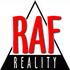 logo RAF REALITY
