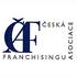 logo Česká asociace franchisingu, z.s.