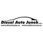 logo - Diesel Auto Junek s.r.o.