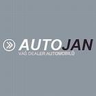 logo - AUTO JAN