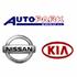 logo - Autopark Brno - KIA MOTORS