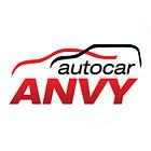 logo - AUTOCAR ANVY s.r.o.