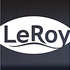 logo LeRoy studio