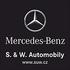 logo - S. & W. Automobily, s.r.o.