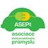 logo Asociace elektromobilového průmyslu