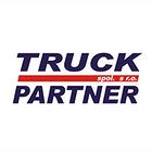 logo - Truck Partner spol. s r.o.
