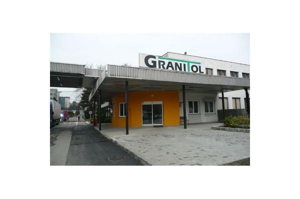 GRANITOL a.s. (Moravský Beroun) • Firmy.cz 59f3edf53c