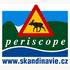 Periscope Skandinávie