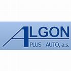 logo - Autobazar ALGON PLUS - AUTO a.s.