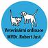 logo Veterinární ordinace MVDr. Robert Just