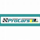 logo - PROCARS spol. s r.o.