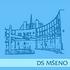 logo Domov seniorů Mšeno