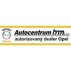 logo - Autocentrum hm