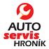 logo Autoservis AutoHroník