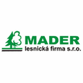 logo MADER lesnická firma, s.r.o.