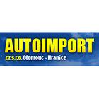 logo - AUTOIMPORT CZ s.r.o.