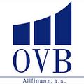 logo OVB Allfinanz, a.s.