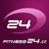 logo Fitness24.cz