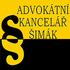 logo Advokátní kancelář Šimák