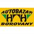 logo - Autobazar H - H s.r.o.