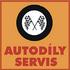 logo AUTOSERVIS - AUTODÍLY H&R