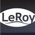 logo LeRoy - Matrace Postele