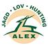 logo Alexlov.cz