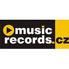 Logo obchodu Musicrecords.cz
