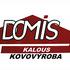 logo Martin Kalous - Domis