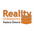 logo Reality Otrokovice - Radana Šímová