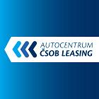 logo - Autocentrum ČSOB Leasing