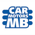 logo - CAR MOTORS MB s.r.o.