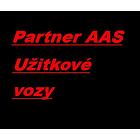logo - Partner aas, a.s.