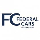 logo - FEDERAL CARS - Peugeot Liberec