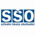 logo Střední škola obchodní a Vyšší odborná škola, České Budějovice, Husova 9