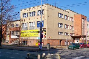Tělocvičná jednota Sokol Moravská Ostrava 1